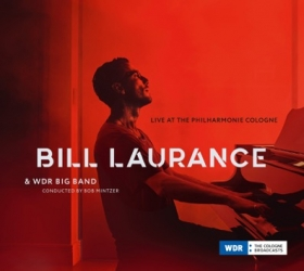 BILL LAURANCE & WDR Big Band