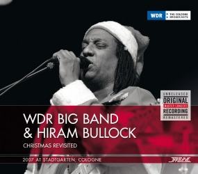 WDR BIG BAND & HIRAM BULLOCK