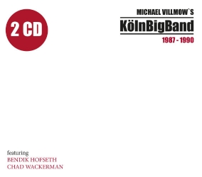 MICHAEL VILLMOV'S KÖLN BIG BAND
