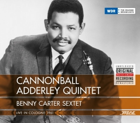CANNOBALL ADDERLY QUINTET