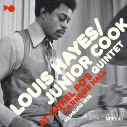 LOUIS HAYES / JUNIOR COOK