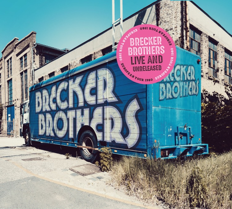 D77072 BRECKER BROTHERS 5