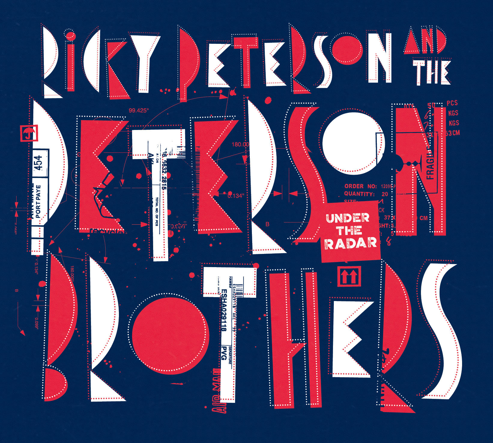 D77079 PETERSON BROS cover