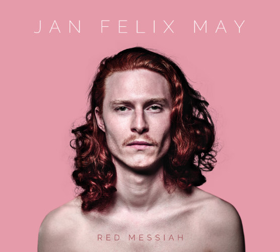 N 77056 JanFelixMay RedMessiah COVER Press HighRes